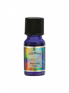 57 - Pink Ray Elohim - essential oil