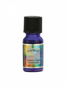 64 - Golden Ray Elohim - essential oil