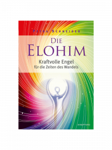 Die Elohim [The Elohim] - book (in German only)