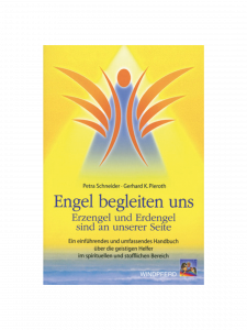 Archangels and Earth Angels [Engel begleiten uns] - book (in English)