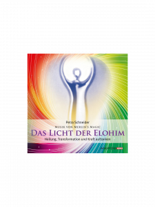 The Light of the Elohim Angels - CD