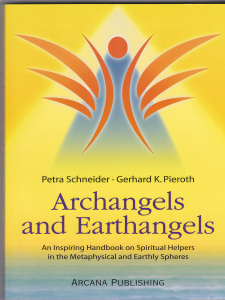 Archangels and Earthangels - ebook